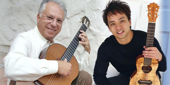 Pepe Romero and Daniel Ho