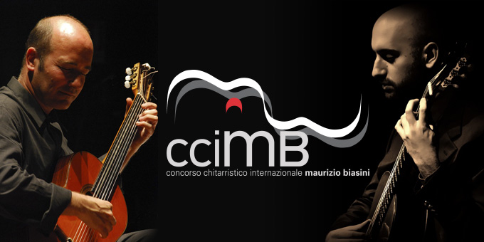 Biasini International Guitar Competition and Festival