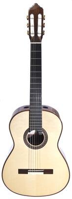 New World Performance Guitar