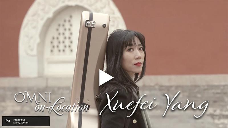 Xuefei-concert-Omni-On-Location